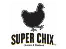 Super Chix Logo