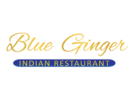 Blue Ginger Logo