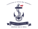 Anchor Down Seafood Bar and Grill Logo