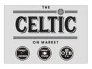 The Celtic on Market Logo