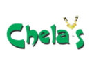 Chela's Restaurant & Bar Logo