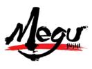 Megu Sushi Logo