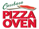 Carrboro Pizza Oven Logo