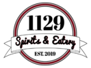 1129 Spirits & Eatery Logo