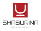 SHABURINA Logo