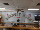 Country Barn Cafe Logo