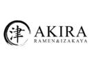 Akira Ramen & Izakaya Logo