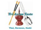 Tri Asian Taste Logo