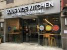 Sous Vide Kitchen Logo