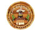 Los Barriles Mexican Restaurant Logo