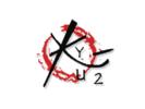 KYU2 Sushi Logo