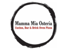 Mamma Mia Osteria Logo