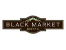 Black Market Bistro Logo