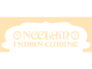 Neelam Indian Cuisine Logo