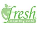 Fresh Healthy Cafe Logo