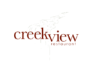 Creekview Restaurant Logo