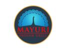 Mayuri Indian Grill Logo
