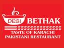 Desi Bethak Logo