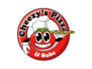 Cheezy's Pizza Logo