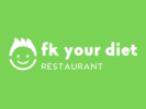 FK Your Diet Logo