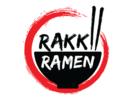 Rakkii Ramen Logo