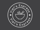 Viet's Express Logo