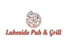 Lakeside Pub & Grill Logo