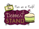 The Dessert Stand Logo