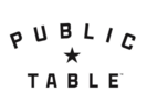 Public Table Logo