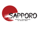 Sapporo Hibachi Steakhouse And Sushi Logo
