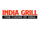 India Grill Logo