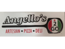 Angello's 2 Go Logo