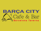 Barca City Cafe & Bar Logo
