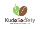 Kudo Society Cafe Logo
