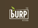 The Burp Kitchen Logo