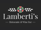 Lamberti's Ristorante & Wine Bar Logo