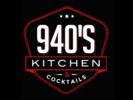 940's Kitchen & Cocktails Logo