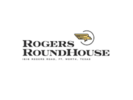 Rogers Roundhouse Logo