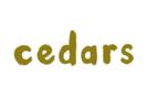 Cedars Mediterranean Kitchen Logo