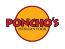Poncho's Mexican Food Logo