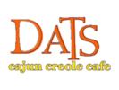 Dats Cajun Creole Cafe Logo