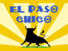 El Paso Chico Logo