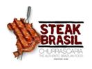 Steak Brasil Churrascaria Logo