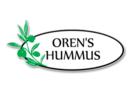 Oren's Hummus Logo