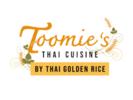 Toomie's Thai Logo