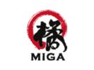 Miga Sushi Logo