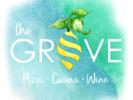 The Grove, Pizza Cucina & Wine Bar Logo