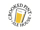 Crooked Pint Ale House Logo