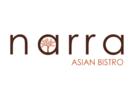 Narra Asian Bistro Logo