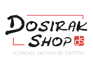 Dosirak Shop Logo